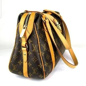 Louis Vuitton Stressa Handbag